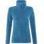 Columbia Glacial Fleece III Midlayer Dames blauw